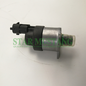 Construction Machinery Diesel Engine Spare Parts Excavator Common Rail Metering Valve EC210BLC