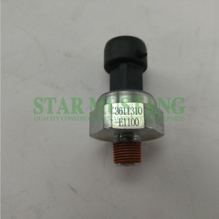 Construction Machinery Diesel Engine Spare Parts Excavator Oil Sensor ZAX Electric Injection EI HD-3671