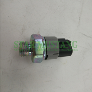 Construction Machinery Diesel Engine Spare Parts Excavator Oil Sensor SK200-8 83530-E0220 HD-3670