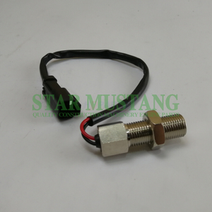 Construction Machinery Diesel Engine Spare Parts Excavator Revolution Sensor E320C