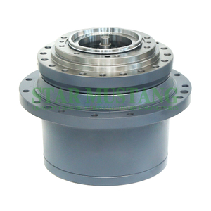 Construction Machinery Excavator TM18 Final Drive Travel Gearbox Repair Parts