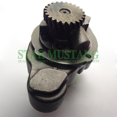 Construction Machinery Excavator NT855 Oil Pump Engine Repair Parts 3042378