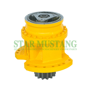 Swing Motor Excavatoer Parts Swing Gearbox PC220-7 For Construction Machinery Swing Reduction Gearbox