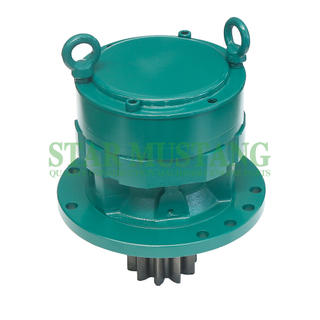Swing Motor Excavatoer Parts Swing Gearbox SK75-8 For Construction Machinery Swing Reduction Gearbox