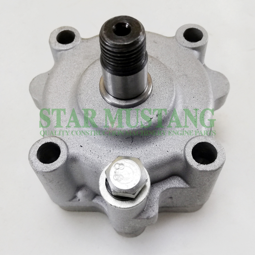 Construction Machinery Excavator V2203 Oil Pump Engine Repair Parts