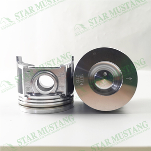 Piston V3307 1G774-2112 For Excavator Diesel Engine Spare Parts