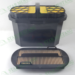 Construction Machinery Excavator 479-8989 Air Filter Engine Repair Parts