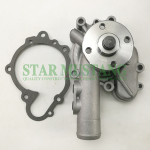 Construction Machinery Excavator 4TNV94 4TNV98 Water Pump Engine Repair Parts