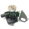Construction Machinery Excavator PC30 Water Pump Engine Repair Parts