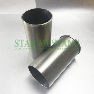 Construction Machinery Excavator FD46 Cylinder Liner 215mm Engine Repair Parts 11012-Z5518