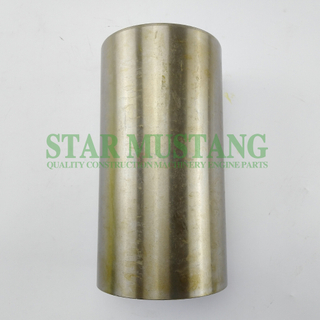 Construction Machinery Excavator S6K Cylinder Liner Oversized 107mm Semi-Finish Engine Repair Parts
