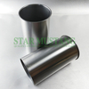 Construction Machinery Excavator 4JG1 Cylinder Liner Engine Repair Parts