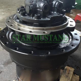 Construction Machinery Engine Parts Final Drive Assy ZAX200-3