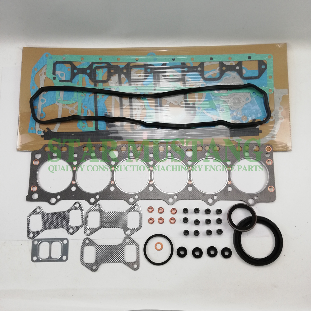 Construction Machinery Engine Parts Full Gasket Kit DB58