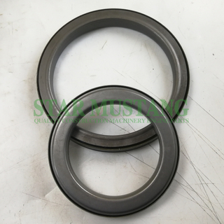 Construction Machinery Excavator Engine Spare Parts Crankshaft Oil Seal Kit C9MF