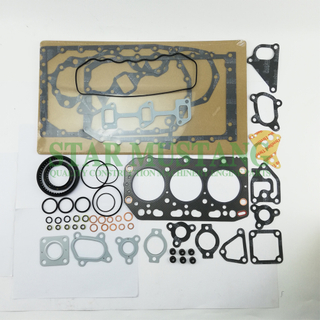 Construction Machinery Engine Parts Full Gasket Kit 3TNV78