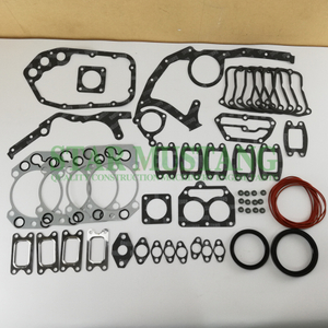Construction Machinery Engine Parts Full Gasket Kit D924