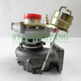Construction Machinery Excavator GT26 1HDT Turbo Charger 4.2L Engine Repair Parts 17201-17010