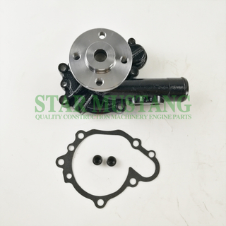 Construction Machinery Excavator 4TNV98T Water Pump Electric Control Engine Repair Parts