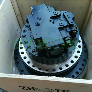 JCB220 Final Drive Assy For Construction Machinery Excavator