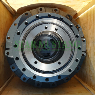 320C Travel Gearbox For Construction Machinery Excavator