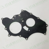Construction Machinery Excavator 4TNV98 4TNE94 Timing Lower Cover Engine Repair Parts