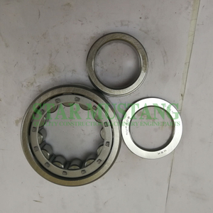 NUP308 Bearing For Construction Machinery Excavator