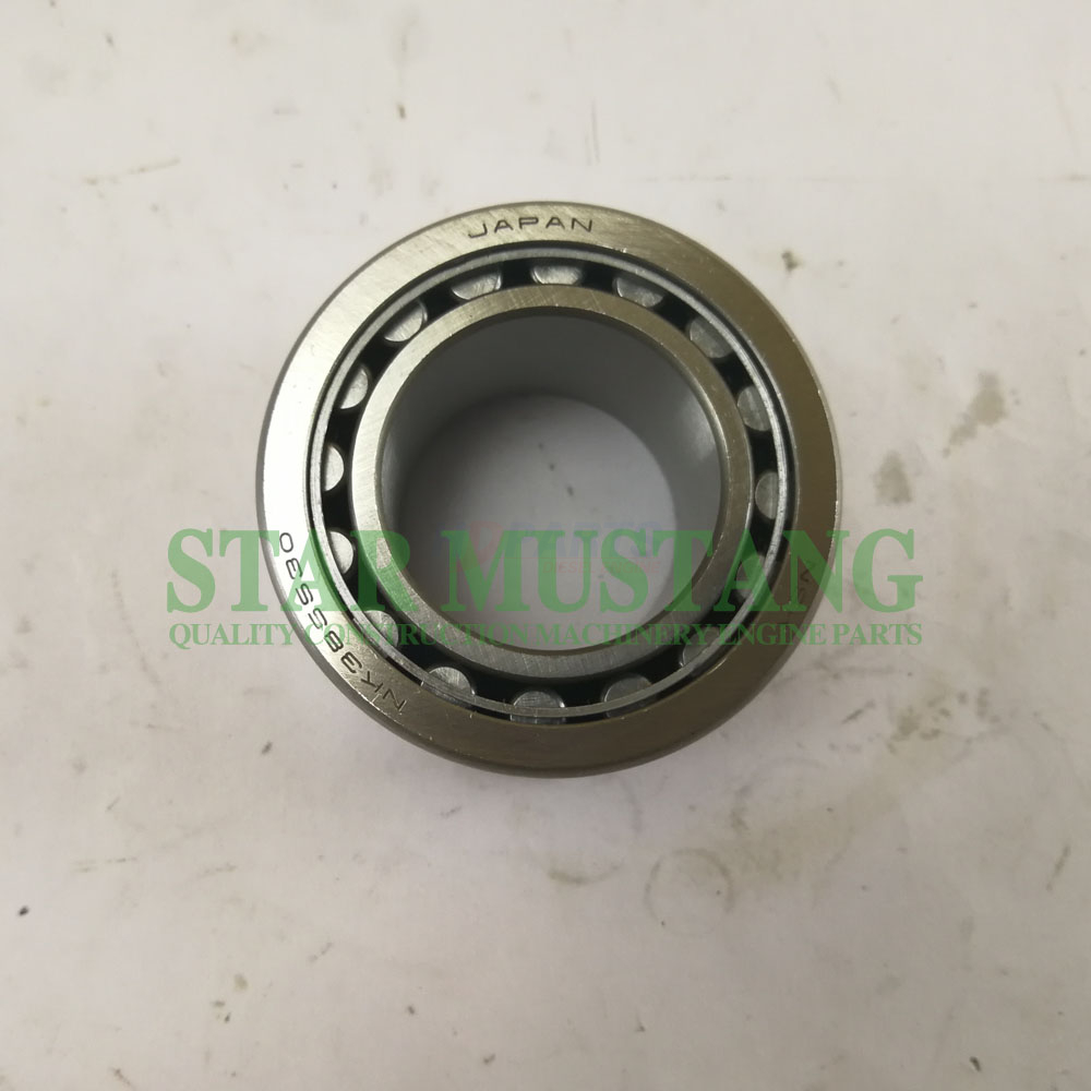 38X55X30 Bearing For Construction Machinery Excavator