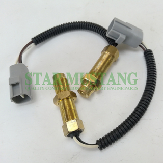 Construction Machinery Excavator J08E Flywheel Sensor Engine Repair Parts