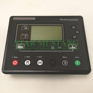 Construction Machinery Excavator K19 Controller Electronic Repair Parts