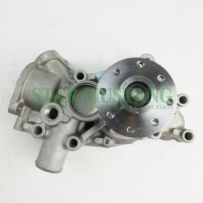 Construction Machinery Excavator 4LE2 Water Pump Electric Injection Engine Repair Parts