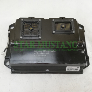 Machinery Excavator Repair Parts C7 ECU Controller Electronic Control Unit 372-2906 262-2879