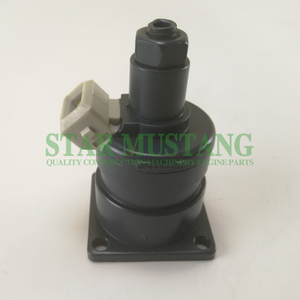 Construction Machinery Diesel Engine Spare Parts Excavator Propotion Solenoid Valve ZAX200-2 EX200-5 0671301