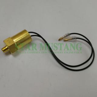 Construction Machinery Diesel Engine Spare Parts Excavator Oil Level Sensor E320