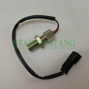 Construction Machinery Diesel Engine Spare Parts Excavator Revolution Sensor 196-7973
