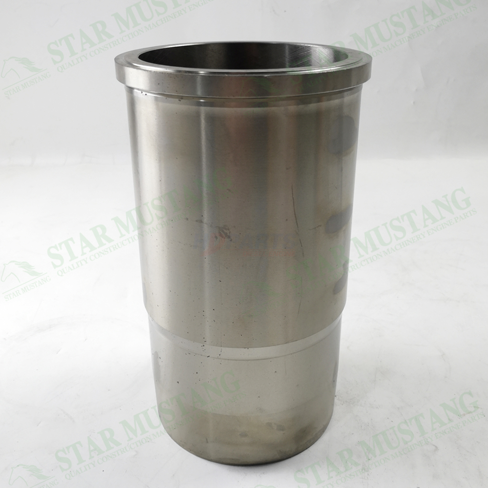 Engine 29D Cylinder Liner Sleeves For Xichai