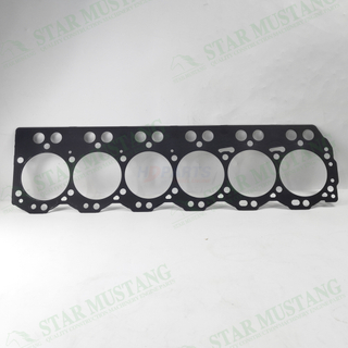 29D Cylinder Head Gasket Machinery Excavator Engine Repair Parts For Xichai