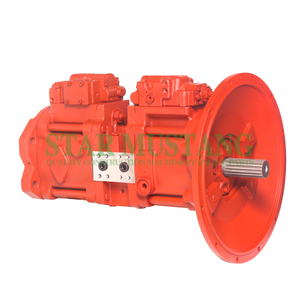 Excavatoer Hydraulic Parts Hydraulic Pump Z3V112DT PC Hydraulic Pump Assy For Construction Machinery Hydraulic Main Pump