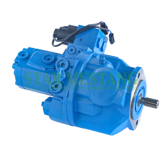 Excavatoer Hydraulic Parts Hydraulic Pump ZP2D28 Hydraulic Pump Assy For Construction Machinery Hydraulic Main Pump