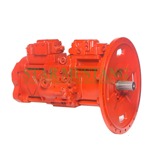 Excavatoer Hydraulic Parts Hydraulic Pump ZWV112DTP EX Hydraulic Pump Assy For Construction Machinery Hydraulic Main Pump