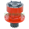 Swing Motor Excavatoer Parts Swing Gearbox SY135 For Construction Machinery Swing Reduction Gearbox