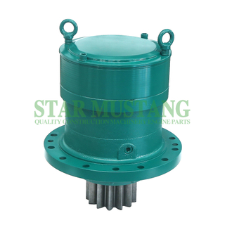 Swing Motor Excavatoer Parts Swing Gearbox SK200-6 For Construction Machinery Swing Reduction Gearbox