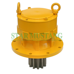 Swing Motor Excavatoer Parts Swing Gearbox YC85 For Construction Machinery Swing Reduction Gearbox