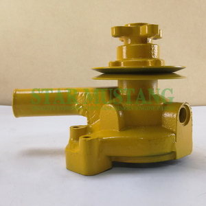 Construction Machinery Excavator 4D94 Water Pump Engine Repair Parts