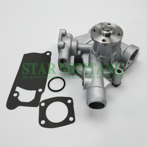 Construction Machinery Excavator 4TNE94 Water Pump Engine Repair Parts