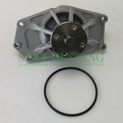Construction Machinery Excavator 4D34 Water Pump Engine Repair Parts