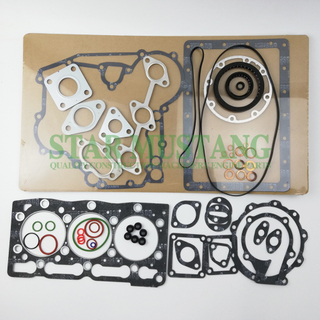 Construction Machinery Excavator D1105 Full Gasket Kit Diesel Engine Overhaul Repair Parts