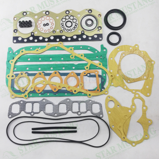 Excavator Machinery Engine C221 Full Gasket Kit Overhaul Head Set Repair Parts