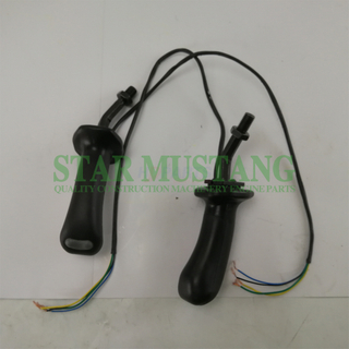 Construction Machinery Engine Parts Hydraulic Joystick Handle DH-7