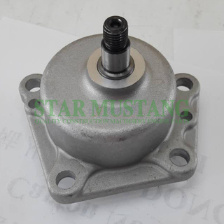 Construction Machinery Engine Parts Oil Pump S4S S6S 32C35-01021